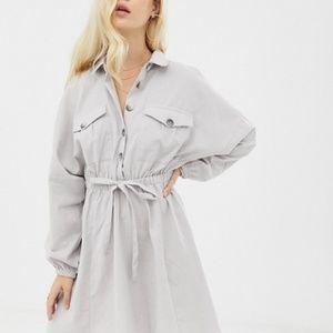 ASOS Design Shirt Dress
